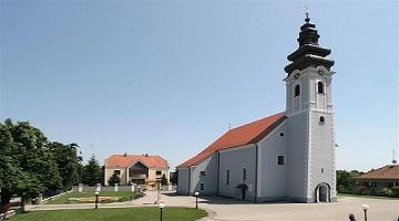 prelog crkva