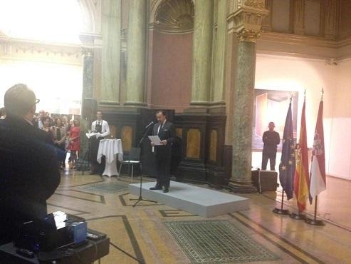 Nakon Francuske-zemlja partner VBV-a Španjolska