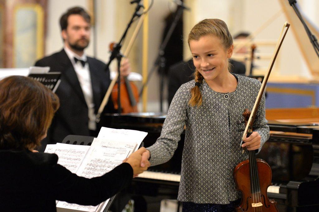 Podjela nagrada i koncert nagrađivanih učenika varaždinske Glazbene škole