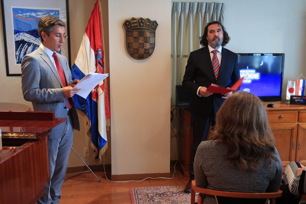 Varaždinske barokne večeri novi most suradnje Hrvatske i Japana