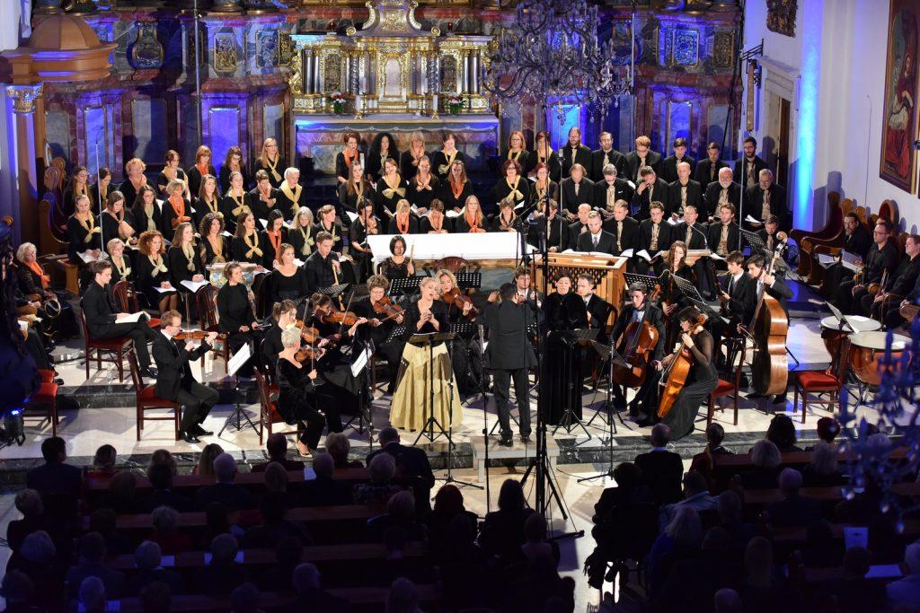 Bachovo remek djelo Misa u h-molu nakon niza godina ponovno u programu 48. Varaždinskih baroknih večeri