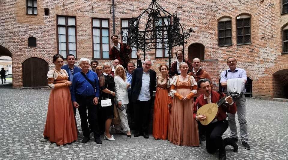 Organizatori i Mecene posjetili ovogodišnju zemlju partner VBV-a Švedsku
