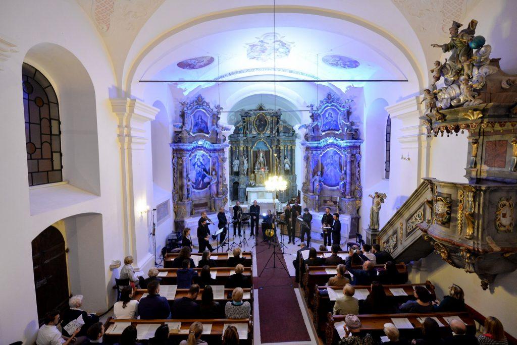 Hrvatska glazbena baština i Lupinova izložba u sedmoj festivalskoj večeri