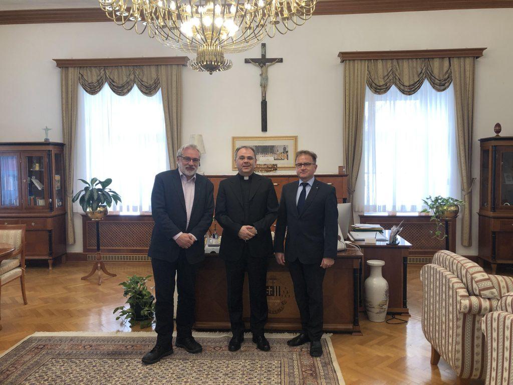 Nastavlja se uspješna suradnja Varaždinske biskupije i Varaždinskih baroknih večeri