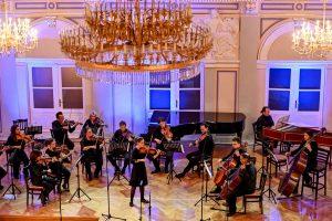 Učenici Glazbene škole u Varaždinu briljirali na koncertu uz Varaždinski komorni orkestar