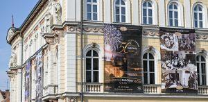 Barokna povijest na fotografijama, a u sadašnjosti 11 dana 50 Varaždinskih baroknih večeri