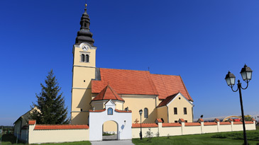 Crkva-Presvetog-Trojstva-Nedelišće